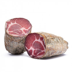 Coppa stagionata gilli